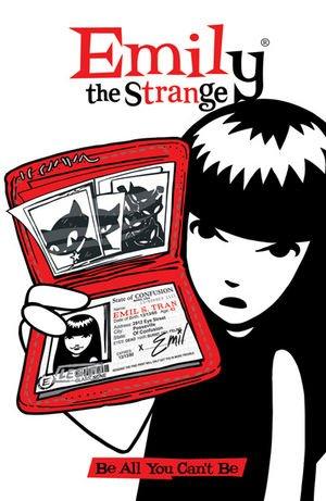 Emily the Strange bild 15