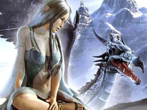 Fantasy bild 2