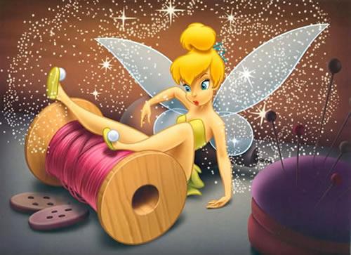 Tinkerbell bild 2