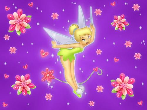 Tinkerbell bild 9