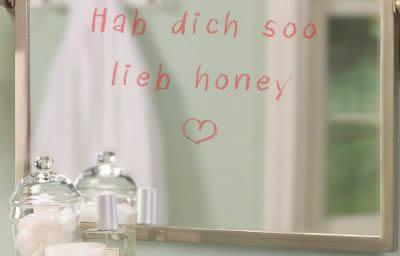 Hab dich soo lieb Honey <3