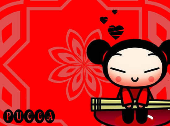 Pucca 8
