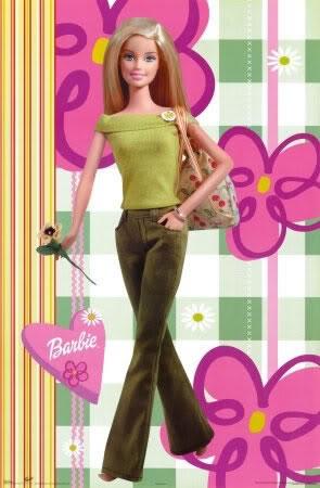 Barbie bild 2