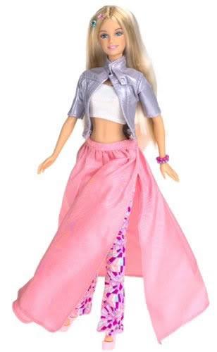 Barbie bild 6