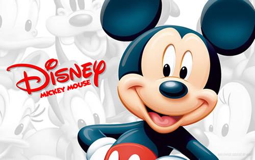 Disney bild 1