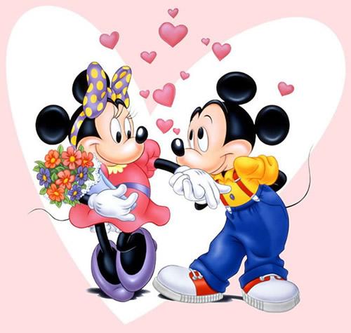 Ein romantischer Moment...