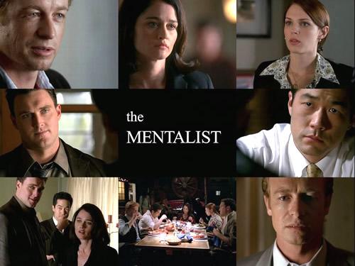 The Mentalist bild 2