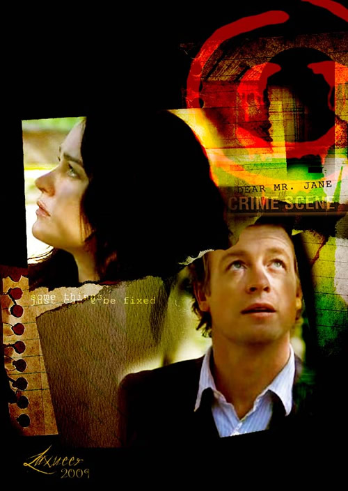 The Mentalist bild 3