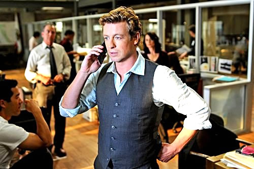 The Mentalist bild 4