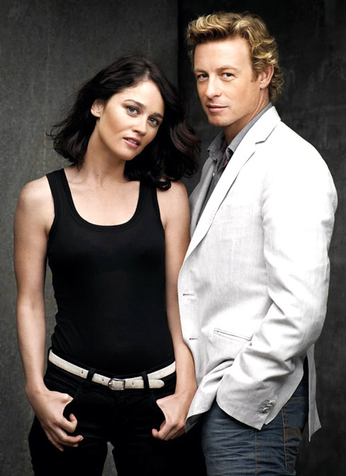 The Mentalist bild 5