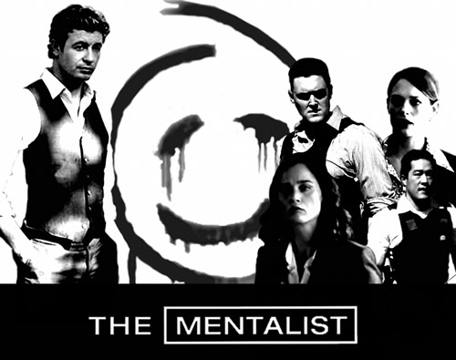 The Mentalist bild 6