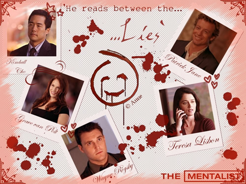 The Mentalist bild 8