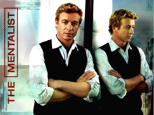The Mentalist bild 9