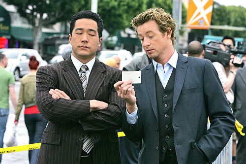 The Mentalist bild 10