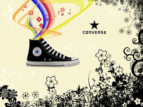 Converse bild 1