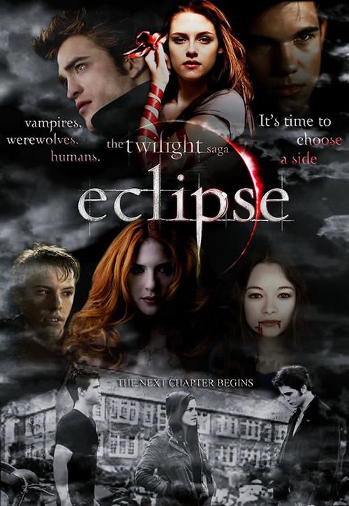 Twilight Eclipse bild 1