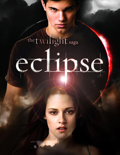 Twilight Eclipse bild 7