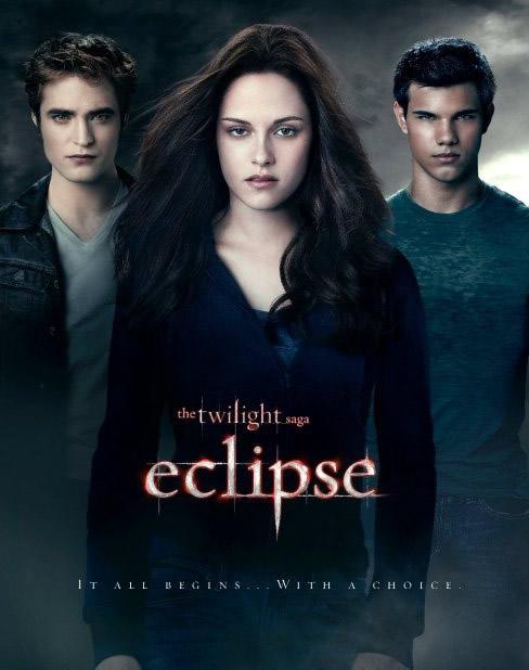 Twilight Eclipse 8