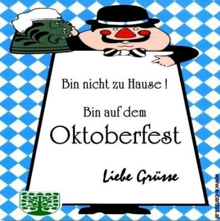 Oktoberfest bild 10