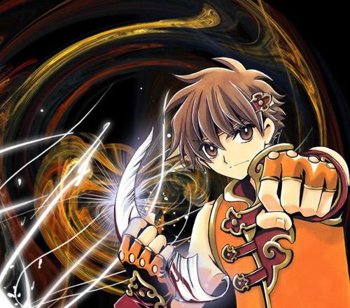 Anime bild 1