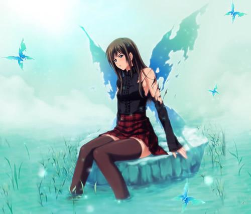 Anime bild #20606