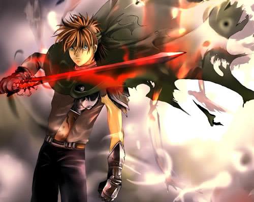 Anime bild #20612