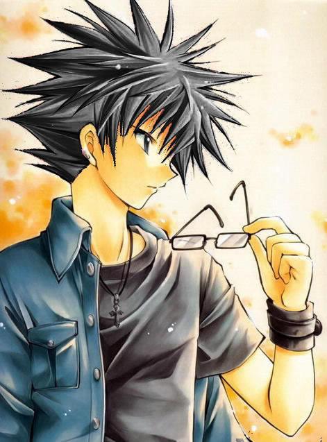 Anime bild 14