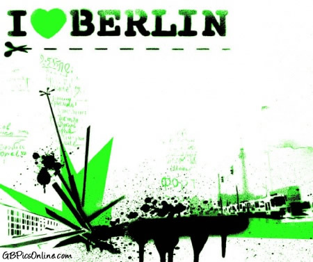 Berlin bild #20759