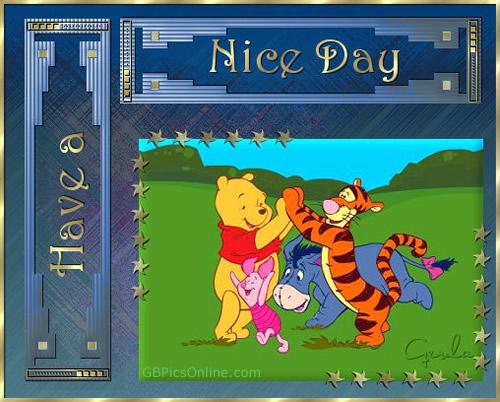 Nice Day 7