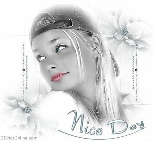Nice Day 9