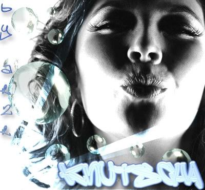 Knutscha