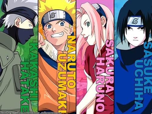 Naruto bild 2