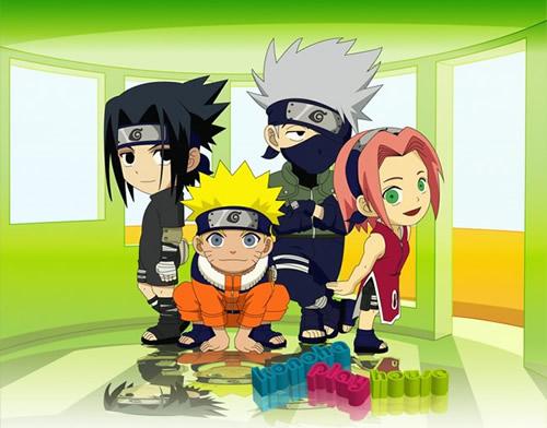 Naruto bild 8