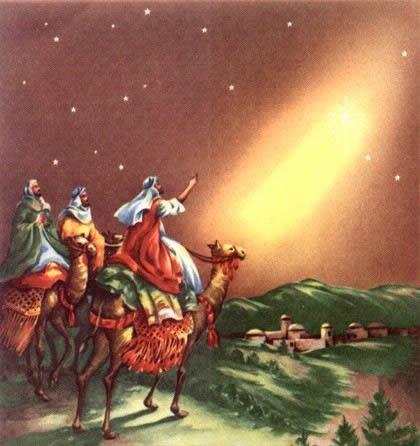 Heilige Drei Könige bild 13