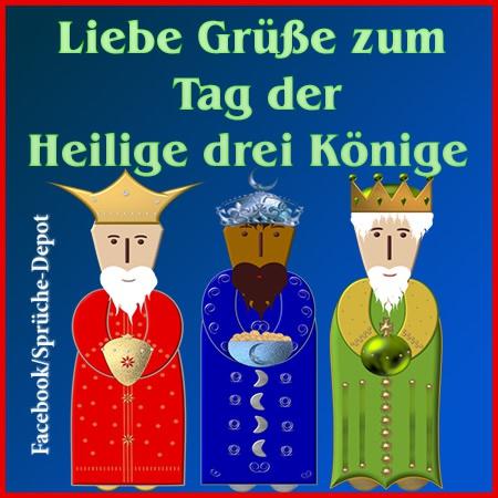 Heilige Drei Könige bild 4