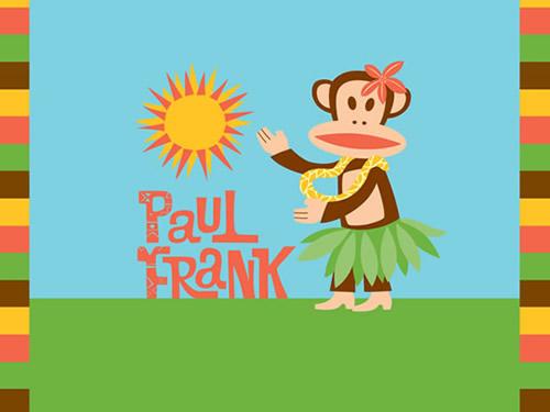 Paul Frank bild 3