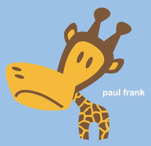 Paul Frank bild 14