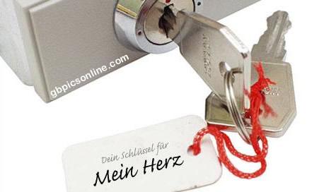 Dein Schlüssel für...