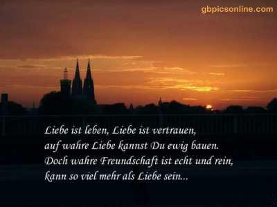 Liebe ist Leben, Liebe ist...