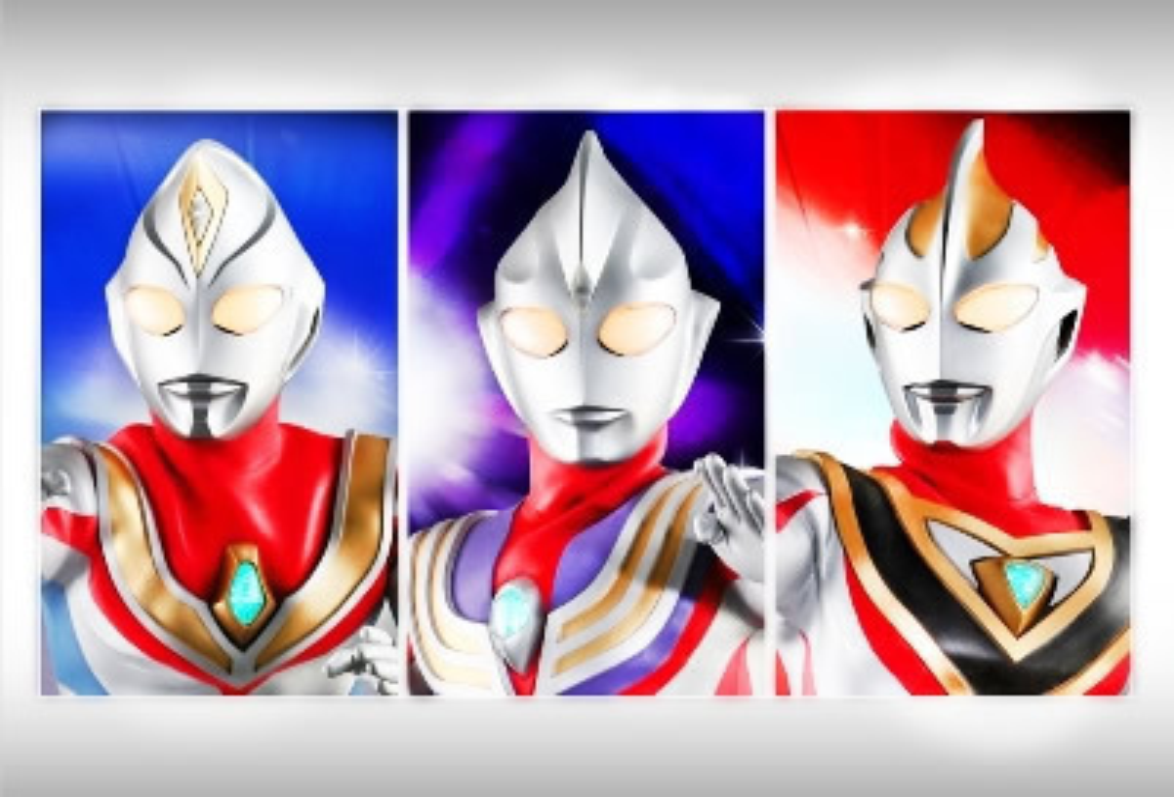 Ultraman bild 10