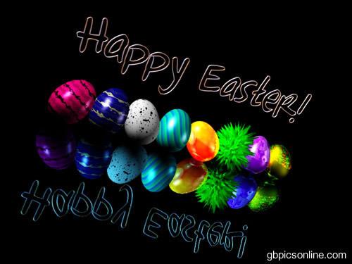 Happy Easter bild 8