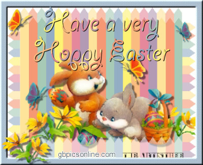 Happy Easter bild 11