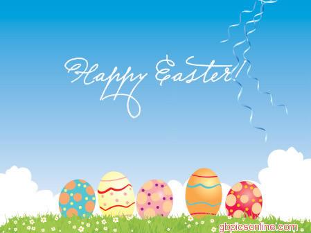 Happy Easter bild 6