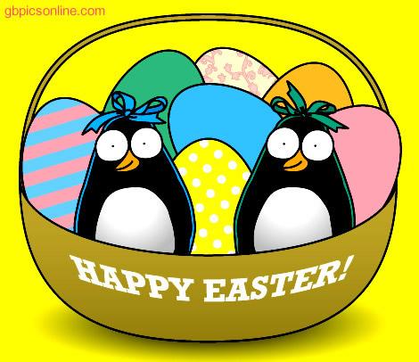 Happy Easter bild 12