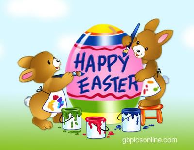 Happy Easter bild 11