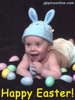 Happy Easter bild 9
