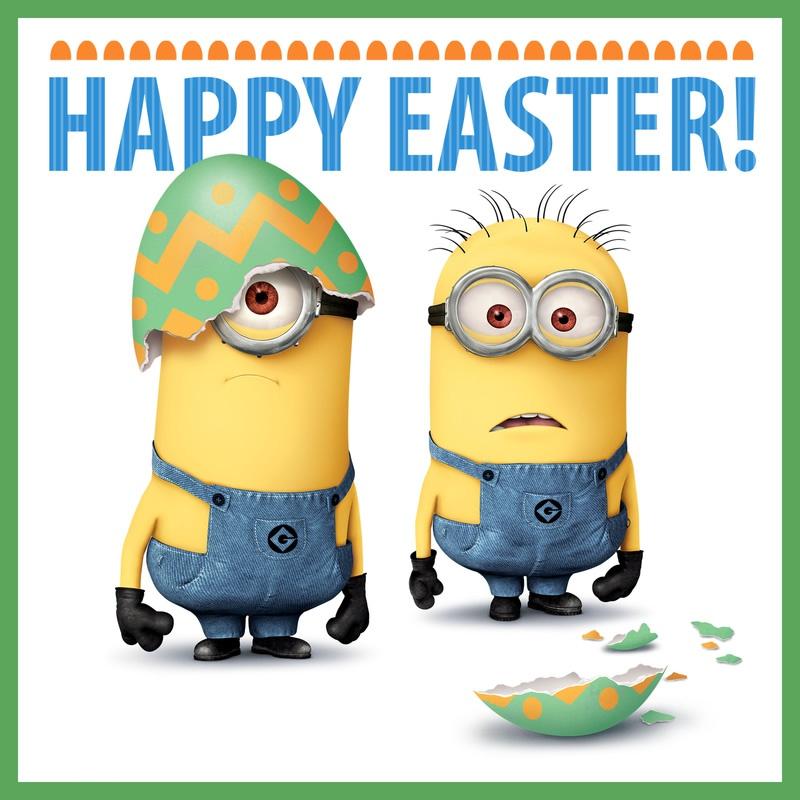 Happy Easter bild 4