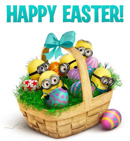 Happy Easter bild 2