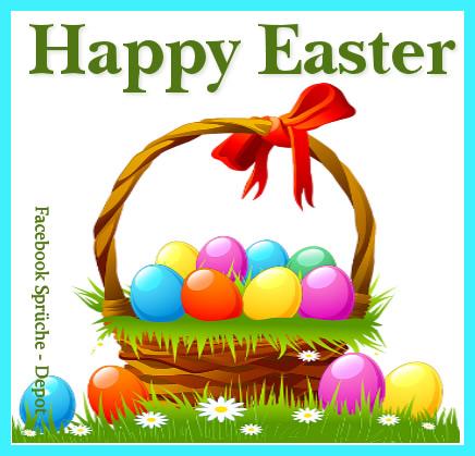 Happy Easter bild 1
