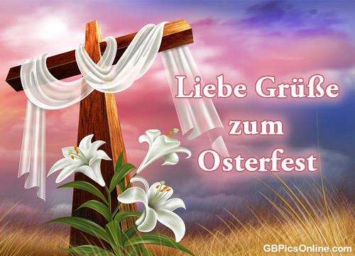 Christliche Ostern bild 3